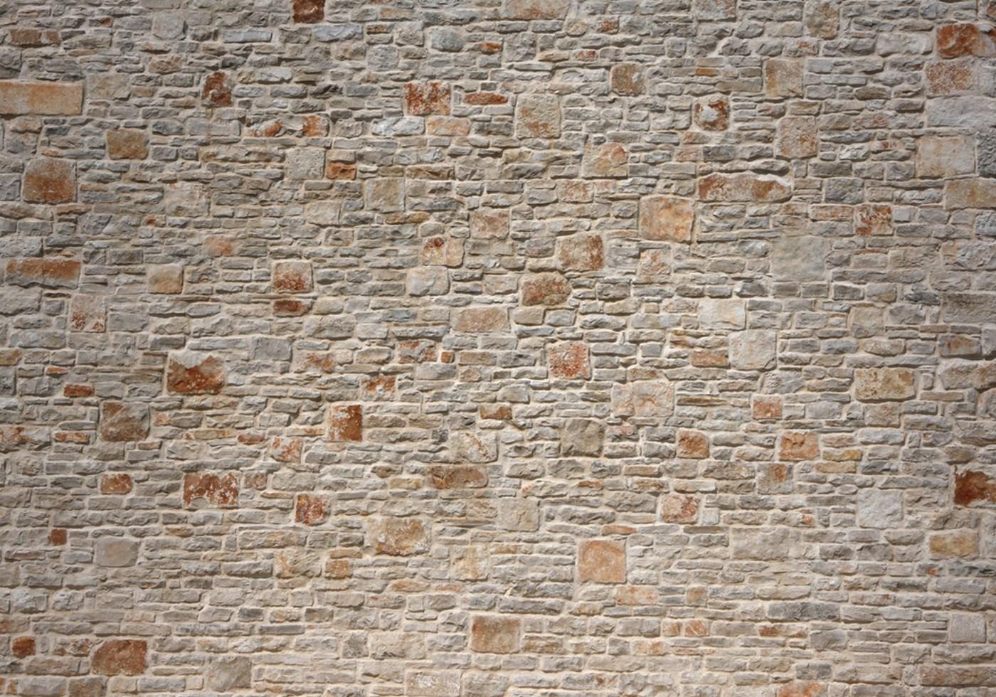 kiss!, fototapeten zu besten preisen. - fototapete royal stone wall