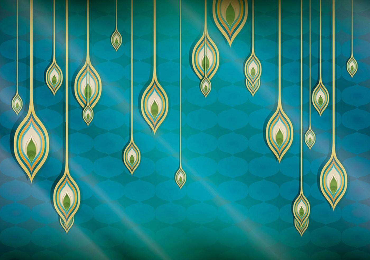 Orient Motif High Resolution Stock Photography