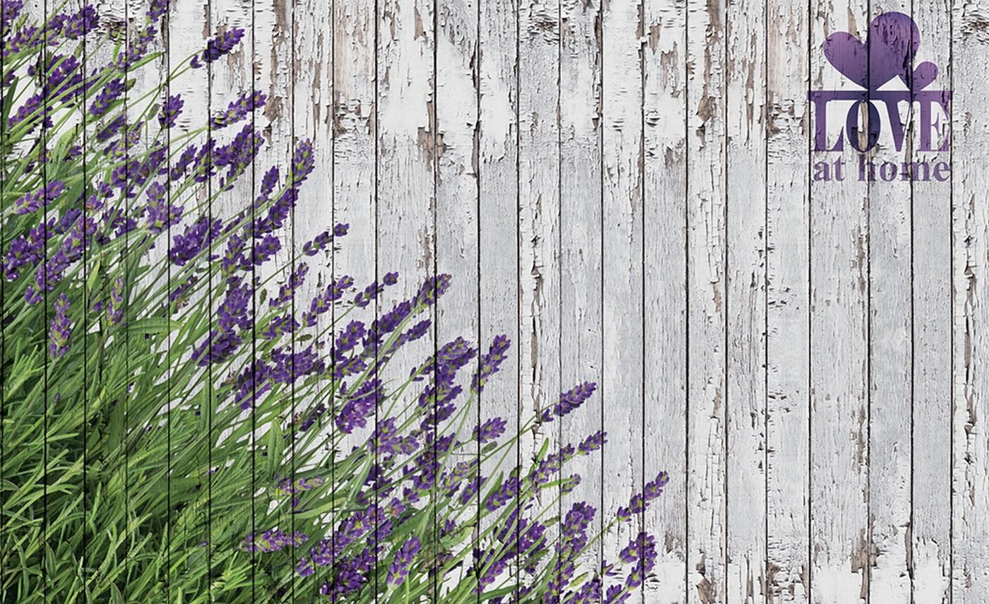 FTVL 2402 400X280 SCENE X 1000X1000X96 RGB - Tapete Lavendel