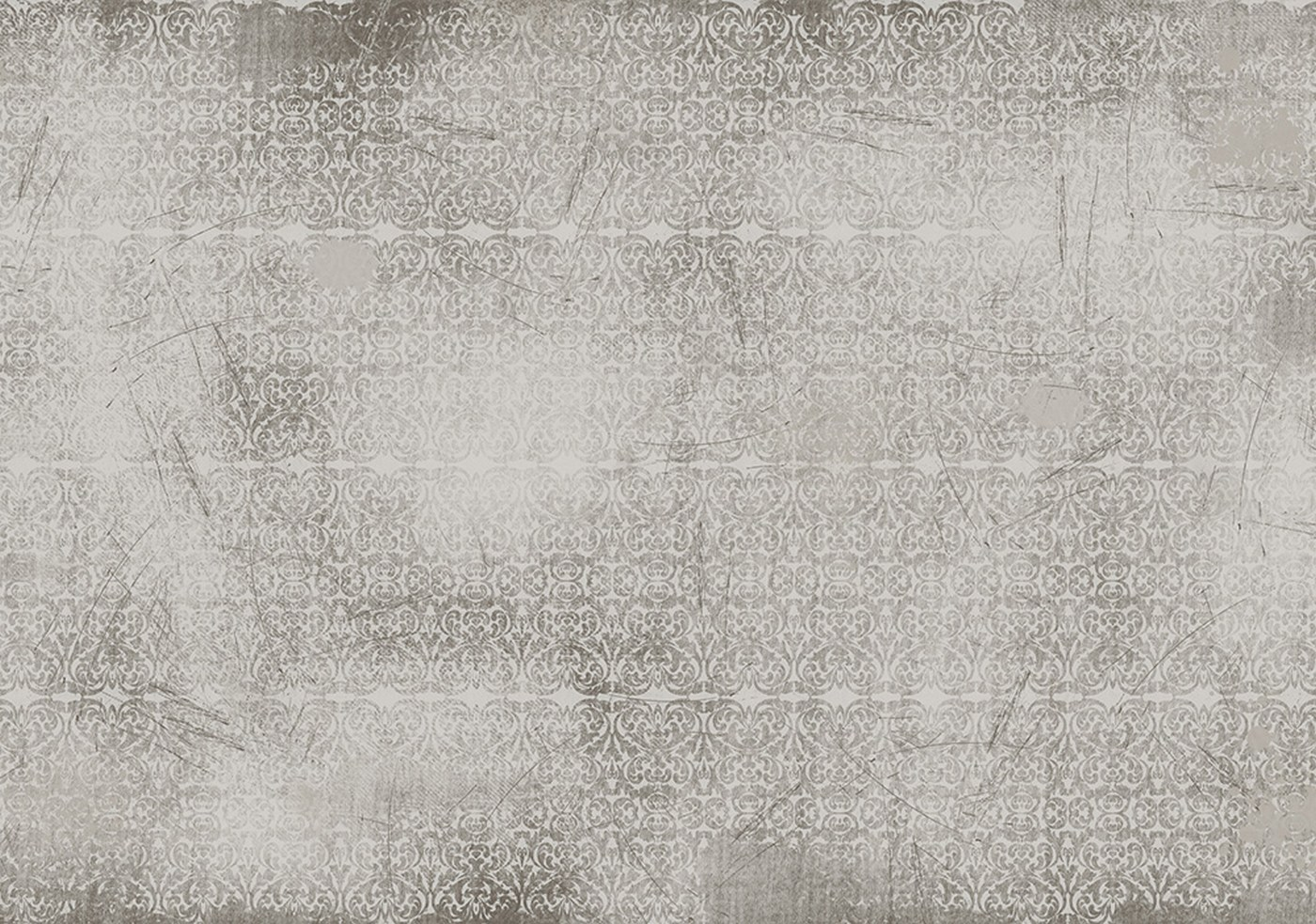 vlies fototapete 2982 ornamente tapete muster design kratzer kunst grau - Tapete Muster Grau