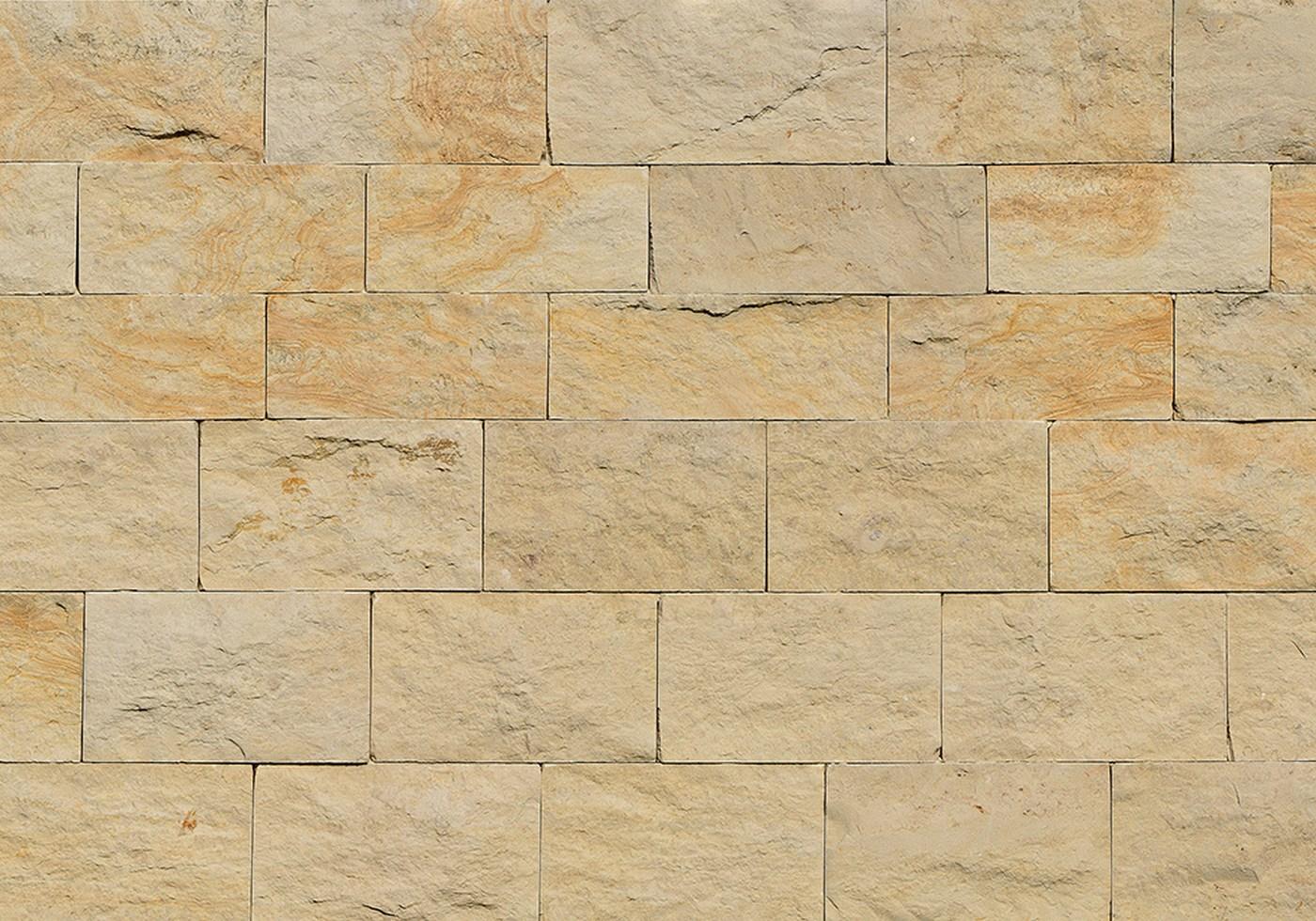 Elegant Vlies Fototapete 4301   Steinwand Tapete Steinoptik Sandstein Steine Wand3D Steintapete  Beige