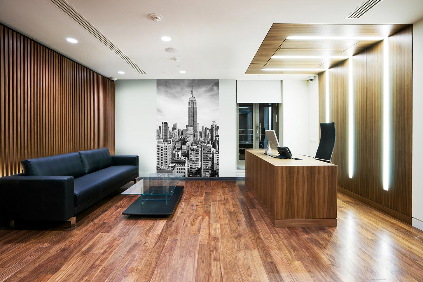 kiss fototapeten zu besten preisen fototapete empire state building 183 x 254 cm new york. Black Bedroom Furniture Sets. Home Design Ideas